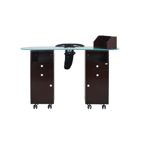 Compare price to manicure table ventilation for Nail table with vent