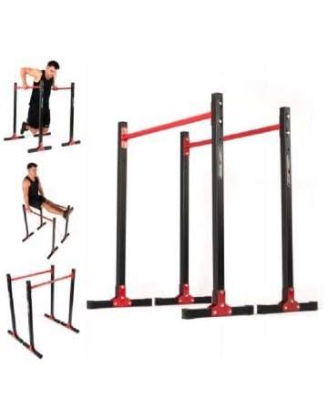Shuanghao Supporto Body Push-up Fitness Stand Allenamento Sport a casa Home Gym Esercizio Fitness Training Workout,Portatile per con Manico Corda di Resistenza Pieghevole Push-up Forza Strumento