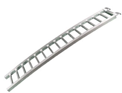 Atv Ramps Ea/curved Ramp 88''x12'' 500lb Ar04m Each