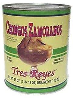 Chongos Zamoranos Tres Reyes Chongos