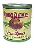 (US) Chongos Zamoranos Tres Reyes Chongos