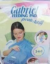 Amazon.com: Gabriel alimentación Pad: Baby