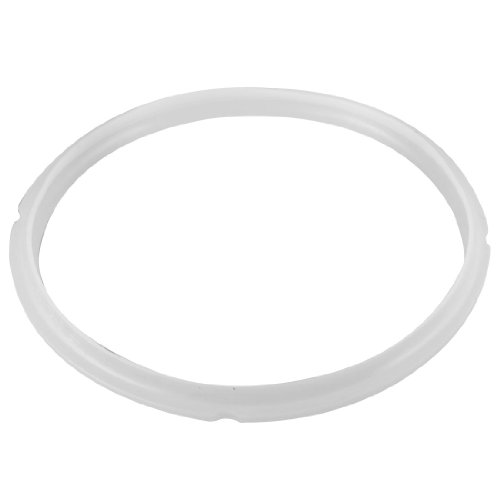 Electric Pressure Cooker Parts Seal Ring Gasket 3-4L 202 x 225 x 19mm