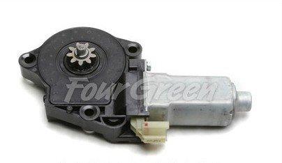 - Genuine Hyundai 82450-39000 Power Window Regulator Motor Assembly, Left