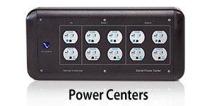 PS Audio - Dectet Power Center, 10 Receptacles