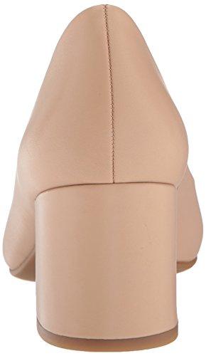 Women's Calf Dress Rochelle Pump Taryn Sand Rose 6Aq5tI