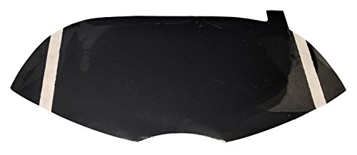 SlagelFoam Tinted Lens Cover 80836A-T, Mask