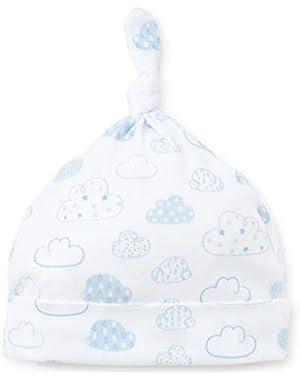 Clouds - Print Hat