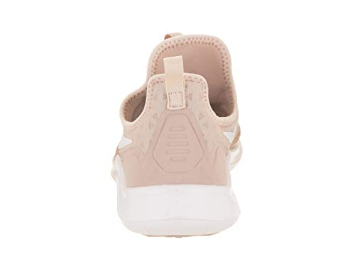 Particle guava Women's 8 Shoe Tr Ice Training Free White Beige Nike xPBqwYAZw