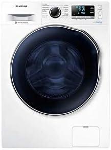Samsung - Lavadora Secadora Samsung Ecobubble Wd80J6A10Ax/Ec De 8 ...