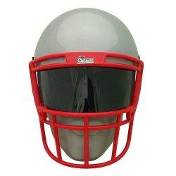NFL New England Patriots Fan Mask Nfl Foam