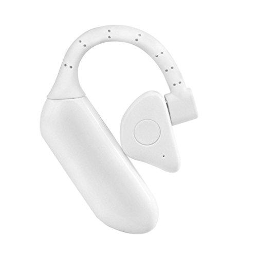 Bluetooth Headphone LESHP Sweatproof Cancelling