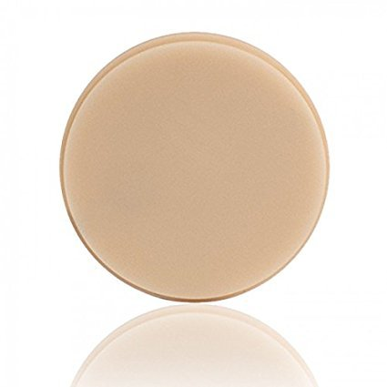 1LAYER PMMA DISC 2 STEP SHADE:A1; SIZE:98X18 MM