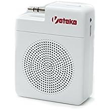 Veteke Mobile Speaker caixa de som