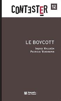Le boycott par Nyström