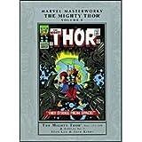 Marvel Masterworks: Mighty Thor - Volume 5