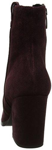 Peperosa 5801/1 Damen Stiefel Violett (chianti)