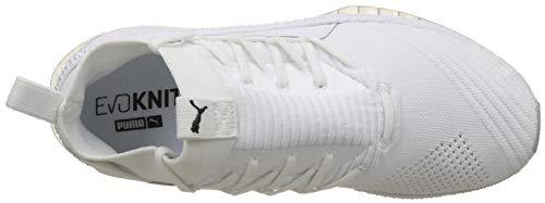 Jun Tsugi puma Ivoire Mixte 36548902 White Puma White Adulte White Baskets puma 5ZxgdwT