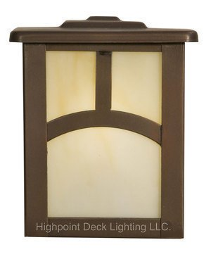 Highpoint Led Deck Lighting in Florida - 2