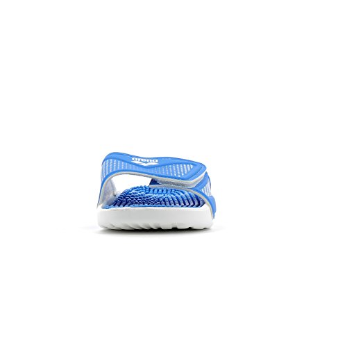 Sandales Bleu Marco Velcro Arena Poly Hook 4dq1XCw