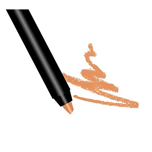 Premium Long Lasting Matte Gold Lip Liner Pencil |