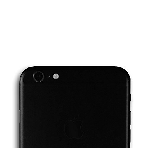 appskins anteriore iPhone 6S Plus color Edition Black
