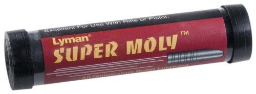 Lyman Reloading Super Moly Bullet Lube, Multiple 2857272