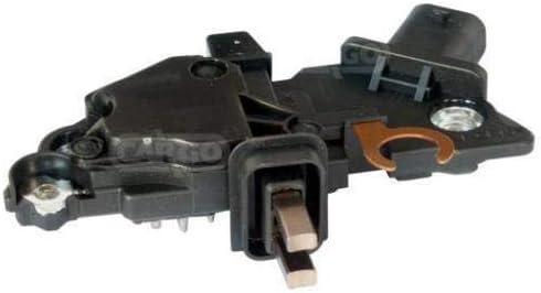 R/égulateur alternatif 12 V type BOSCH avec brosses 231716 Cargo livr/é avec un cadeau gratuit