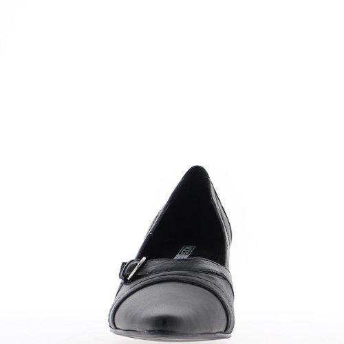 ChaussMoi Zapatos de vestir cuero mujer de para rrRHwxqn7d