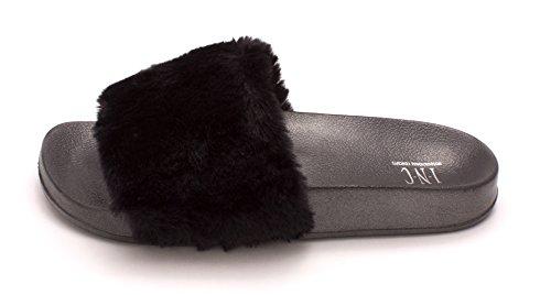 International Noir US INC Pour Concepts Chaussons Femme Frauen 6qxw8P1d