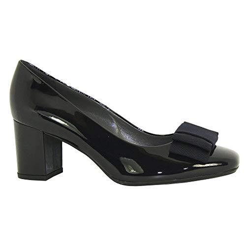 Court Patent Shoe Peter Kaiser 54205 Nvy Palira 5A7x1Bxqw