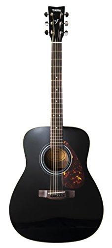 Yamaha F370 Akustikgitarre schwarz