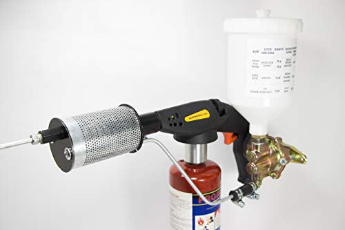 Propane Insect Fogger - Varomorus Propane Insect Fogger for Fast and Effective Varroa mites Control