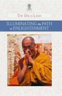 Illuminating the Path to Enlightenment by Tenzin Gyatso, The Dalai Lama(January 1, 2002) Paperback