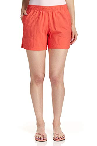 Columbia Women's Plus Size Sandy River Short, Zing 1Xx6