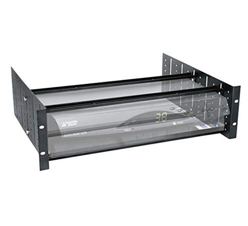 (Middle Atlantic OCAP-3 - Rack shelf (ventilated) - black - 3U - 19