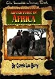 Adventure in Africa, Connie Lee Berry, 0977284824