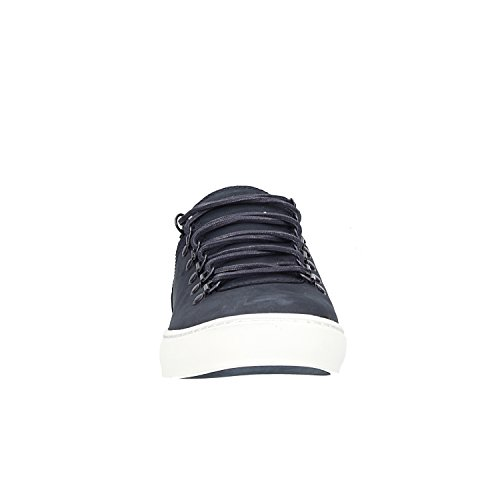 Timberland Adventure 2.0 Cupsole FTM_Adventure 2.0 Cupsole Leather Oxford, Men's Low-Top Sneakers Blue