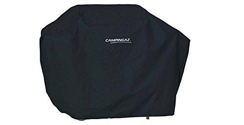 Campingaz universal barbecue cover size XXL,black 28x28x18 cm, 2000031421.