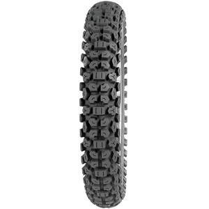 Kenda K270 Dual/Enduro Rear Motorcycle Bias Tire - 350-18 59B