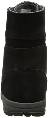Chaco Womens Natilly Noir Botte Noire