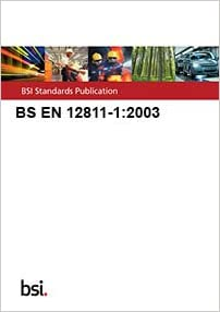 Bs en 12811 1 pdf free download.