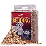 Northeastern Products 216010 Red Cedar Bedding Economy for Pets, 5.0 cu ft (2.0 cu. ft. compressed)