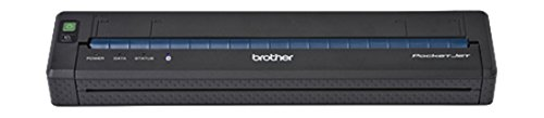 BROTHER PJ763 FULL PG MOBILE PRINTER ENG
