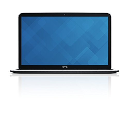 "Dell XPS 13ULT-4289sLV - 13.3"" Full HD Touchscreen Ultrab..."