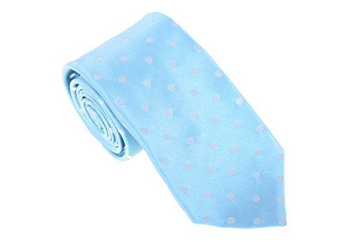kiton-napoli-mens-aqua-blue-polka-dot-seven-fold-handmade-satin-silk-necktie