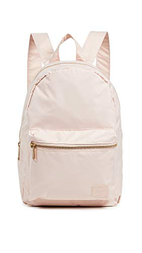 Herschel Supply Co. Women's Grove Small Light Backpack, Cameo Rose, Pink, One Size