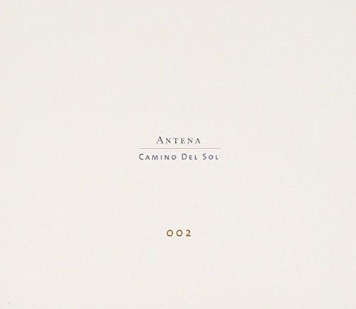 Antena: Camino Del Sol: Antena: Amazon.es: Música