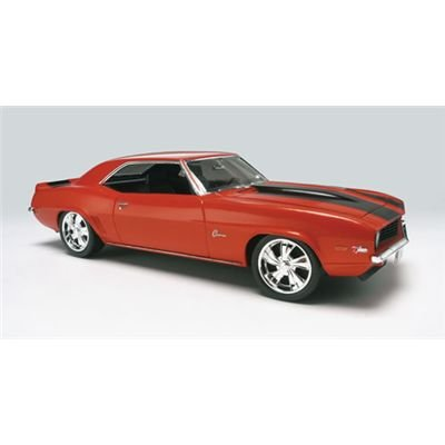 Revell 1:25 '69 Camaro Z/28 2 'N 1 (1969 Camaro Model Car Kit)