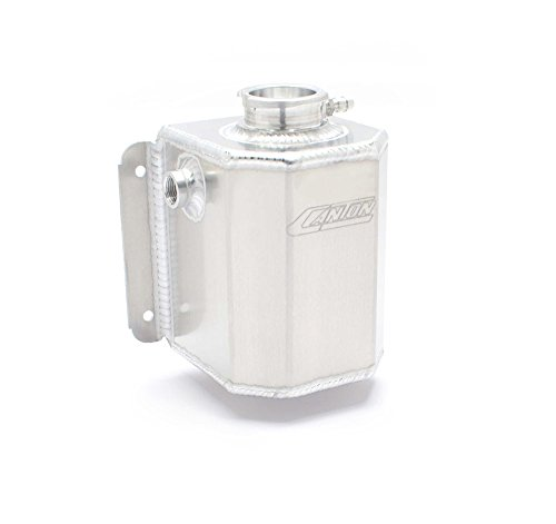 Canton Racing 80-200C Aluminum Expansion Fill Tank (Universal 1.75 Qt. Chamfered -